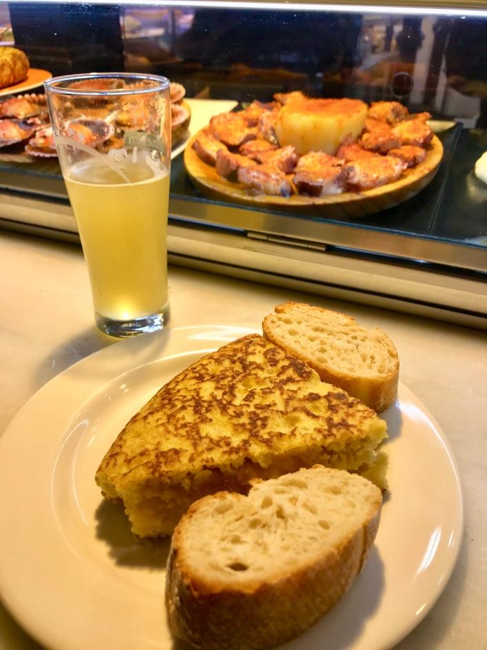 Tortilla Española!
