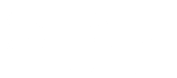 diamonds & baguettes